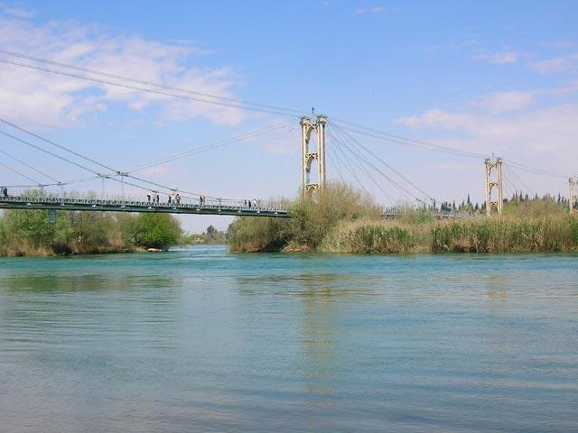 L'Eufrate - Deir Ezzor...