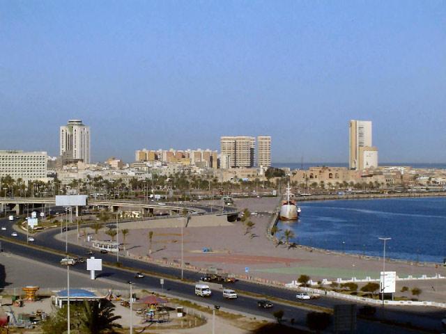 Il caos della Libia post Gheddafi: due governi, due ...