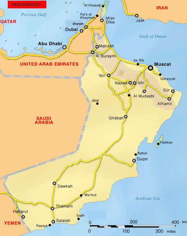 jeep-tenda-avventura-viaggio-individuale-tour-operator - Oman ...