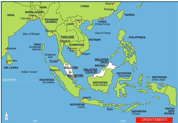 Al tropico del cancro 1972 - 2 7