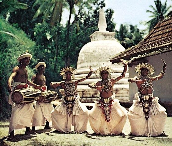 Soggiorno Mare Sri Lanka : Sri lanka tour mare orientamenti