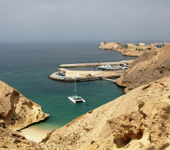 oman tour operator specializzato viaggi in agosto viaggio