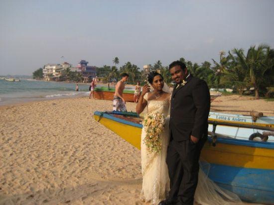 Matrimonio Simbolico Sulla Spiaggia : Sri lanka per capodanno orientamenti